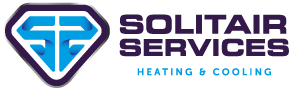 Solitair Services logo